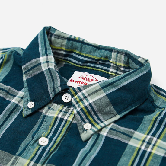 Sale watch: Battenwear popover button-down shirt at Hip