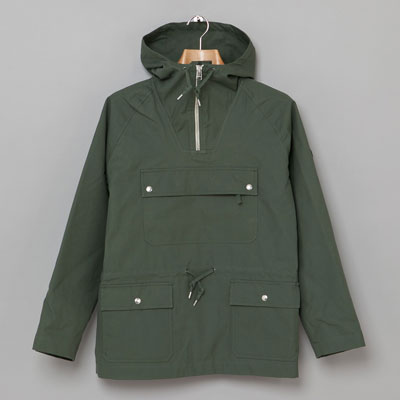 Oi Polloi x Norse Projects Kaare Anorak