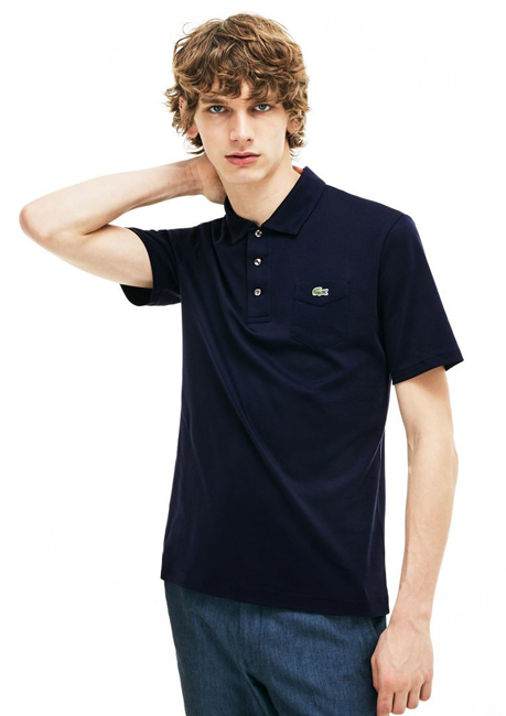 Big discounts in the Lacoste Online Sale