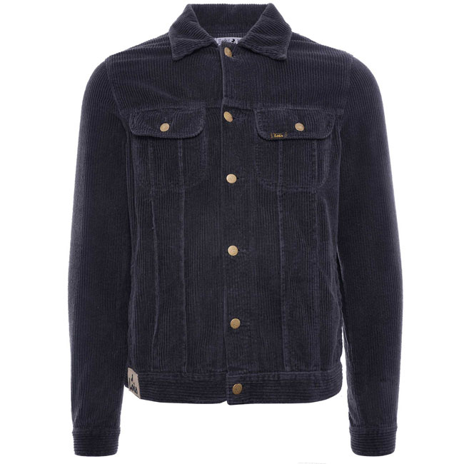 Lois corduroy jackets back on the shelves for summer