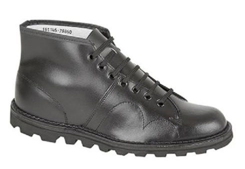 Affordable classic: Monkey Boots by Grafters