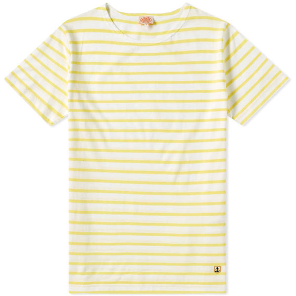 Armor-Lux 73842 Mariniere t-shirts