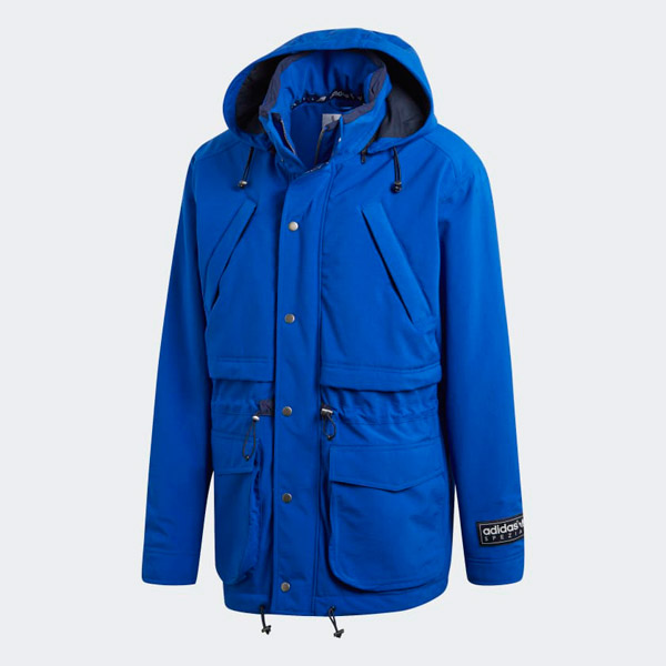 Full range: Adidas Spezial autumn/winter 2018 revealed