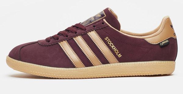 Sale watch: Adidas Stockholm Gore-Tex trainers