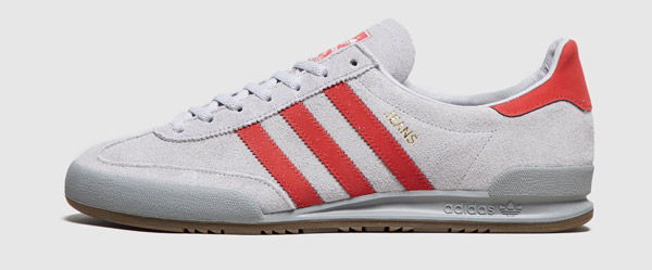 Adidas Jeans trainers get 1970s OG reissue
