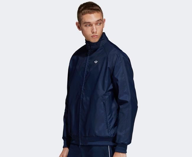 Adidas Harrington Jacket now on the shelves