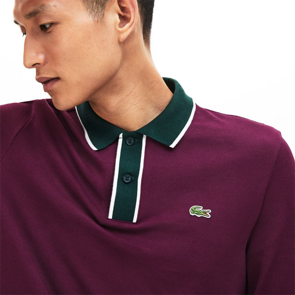 Lacoste Winter Sale - up to 40 per cent off