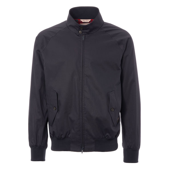 Baracuta Archive Fit G9 Harrington Jacket gets £100 discount