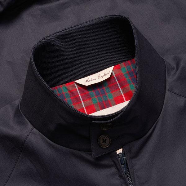 Baracuta Archive Fit G9 Harrington Jacket gets £100 discount