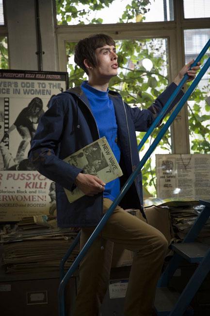 Anglozine London label kicks off its sale