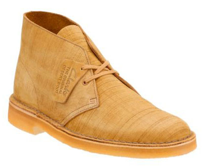 New arrivals in the Clarks Outlet Store