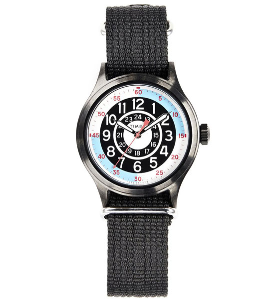 1970s Timex x Todd Snyder Blackjack Watch