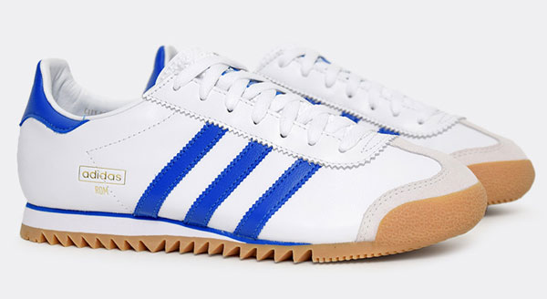 City Series reissue: Adidas Rom trainers back on the shelves