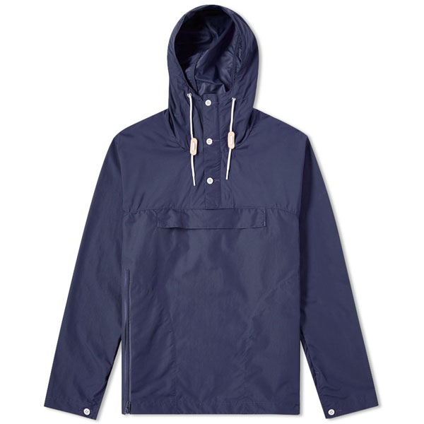 Battenwear classic packable anorak