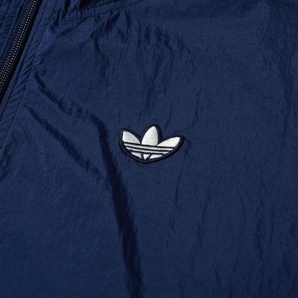 Adidas Originals classic popover jacket