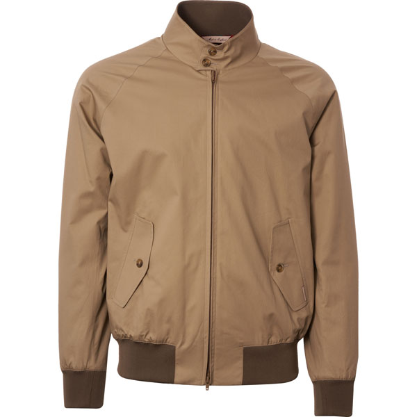 Baracuta Archive Fit G9 Harrington Jacket