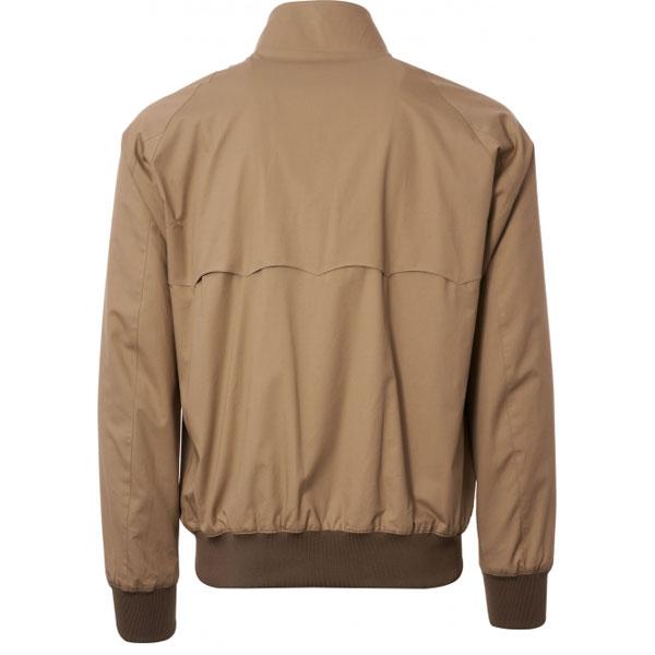 Baracuta Archive Fit G9 Harrington Jacket