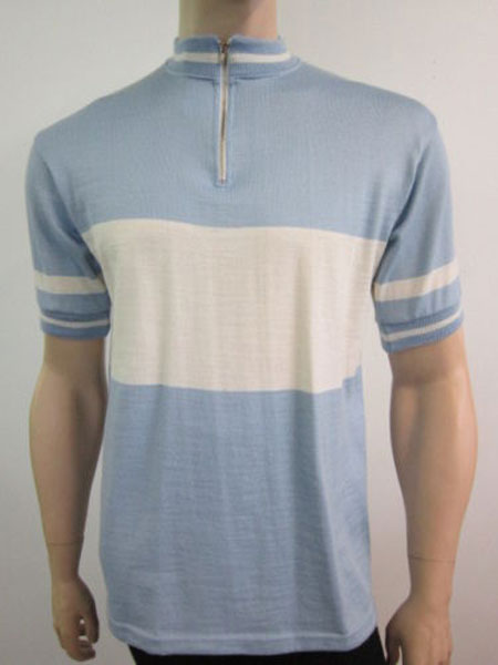 Vintage-style cycling tops by 3M Caverni