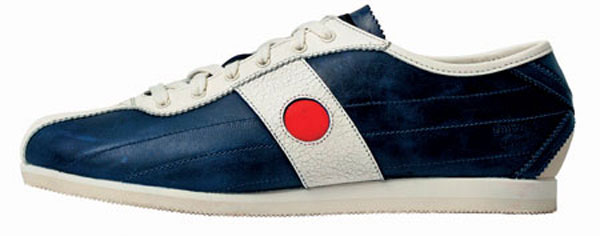 Bring it back: Onitsuka Tiger Nippon 60 trainers
