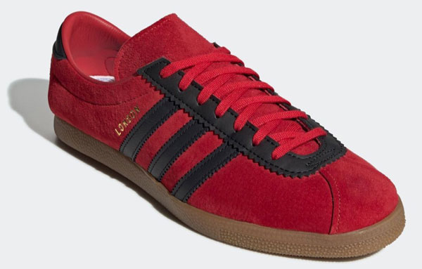 Adidas London City Series trainers reissue confirmed