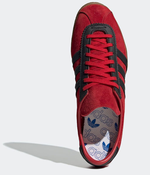 Adidas London City Series trainers now available - His Knibs