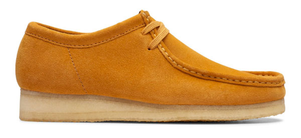 Clarks Originals Sale starts - up to 60 per cent off