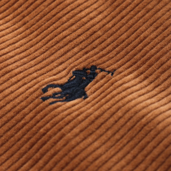 Sale watch: Ralph Lauren Corduroy Baracuda Jacket