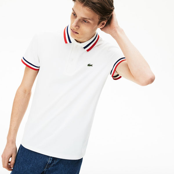 Lacoste Summer Sale is now underway
