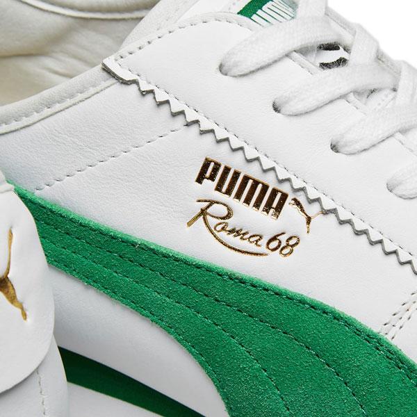 Classic reissue: Puma Roma 68 OG trainers