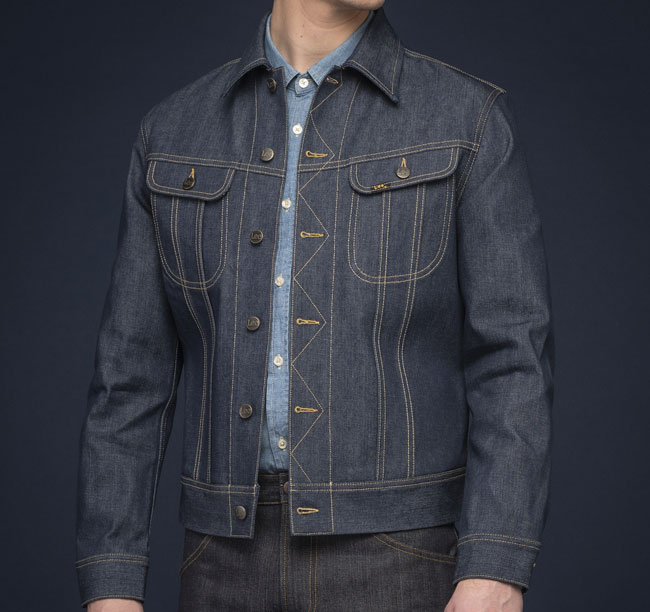 Sale watch: Lee 101 Rider denim jacket