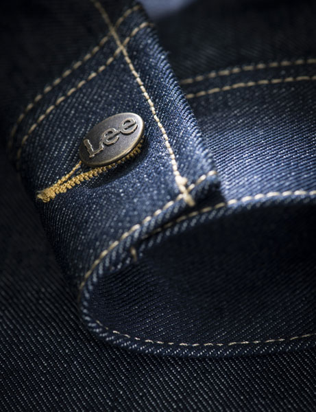Sale watch: Lee 101 Rider denim jacket