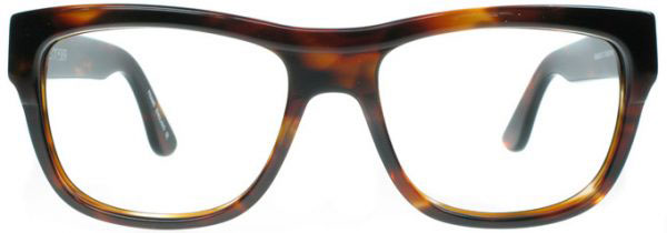 50s-style jazz glasses and sunglasses by Black Eyewear