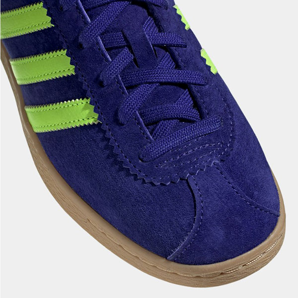 Adidas Stadt trainers land this week