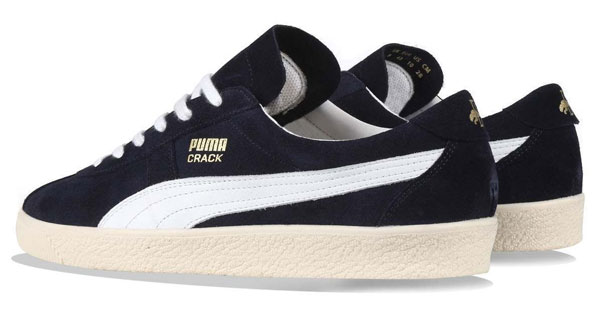 Sale watch: 1960s Puma Crack Heritage OG trainers