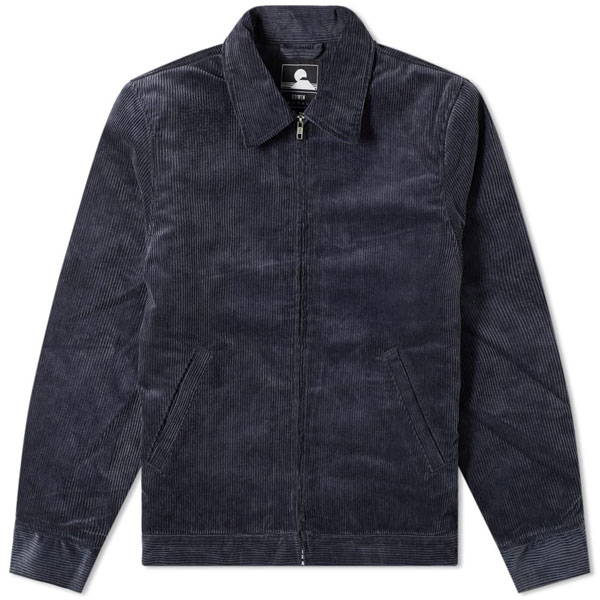 Edwin cord club jacket