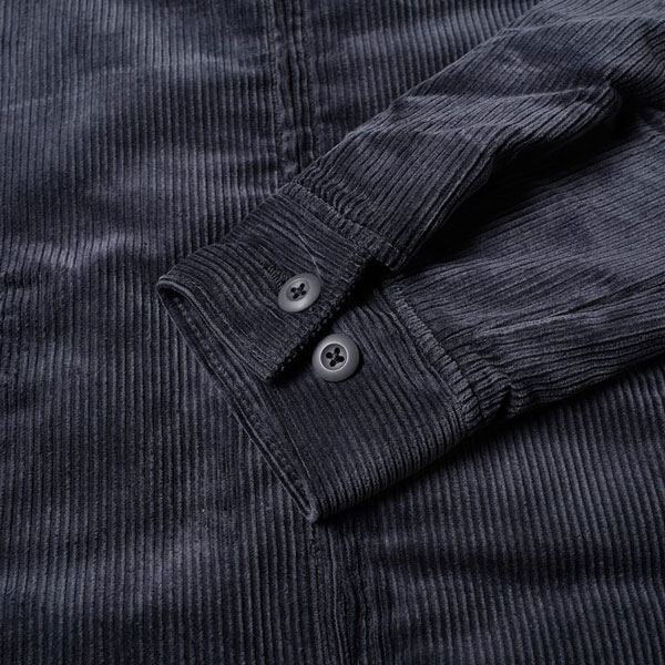 Edwin cord club jacket
