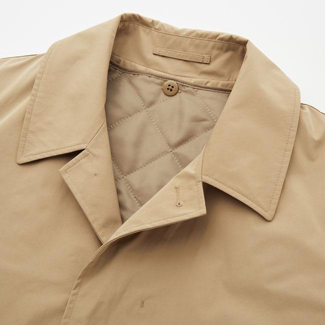 Sale watch: 1960s-style raincoat at Uniqlo