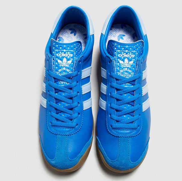 Adidas Zurich City Series trainers