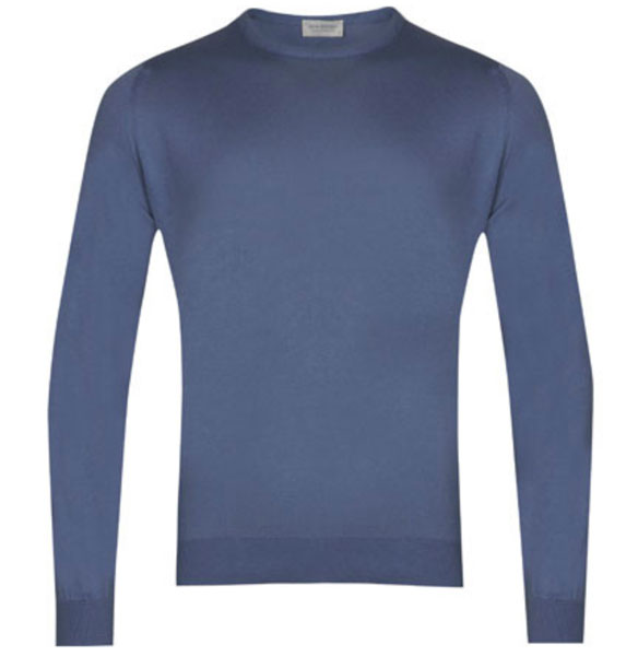 Five knitwear finds at the John Smedley Outlet