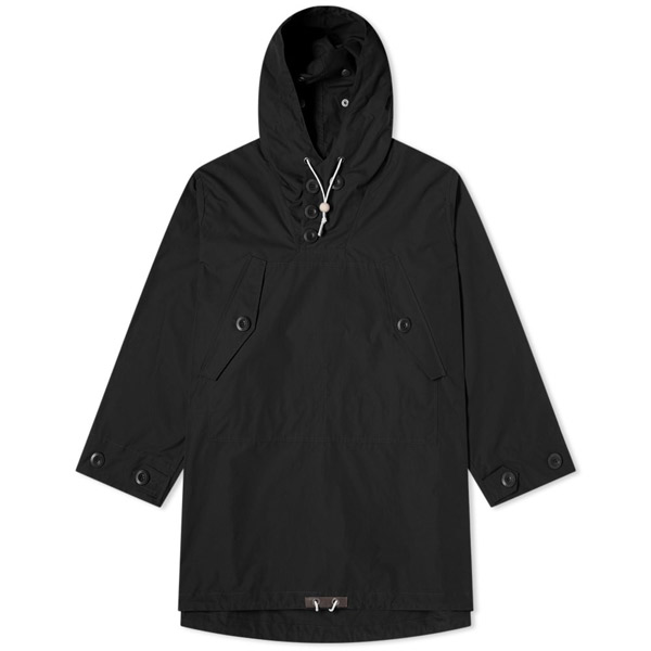Nigel Cabourn x Liam Gallagher Long Smock