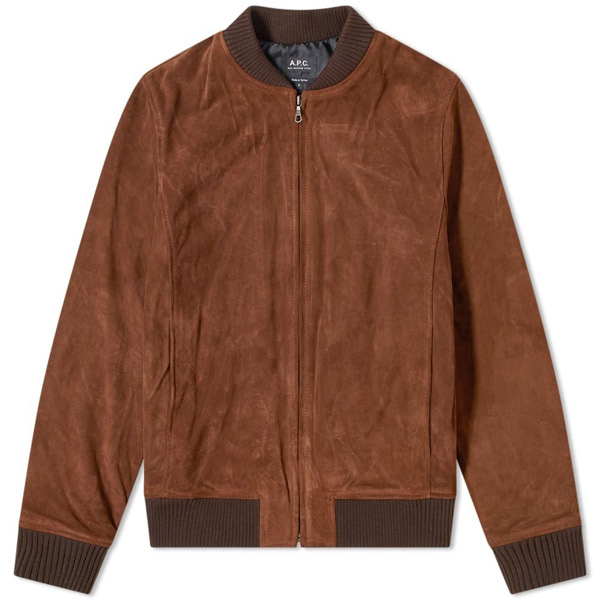 10 of the best classic bomber jackets