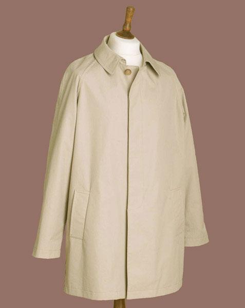 Vintage 1960s Reima Finland Raincoat