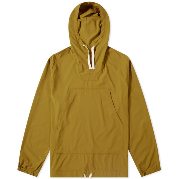 Beams Plus Mil smock jacket