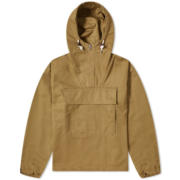 Universal Works Pullover Anorak