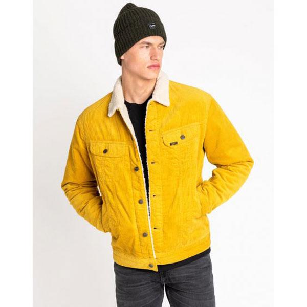 Black Friday: Discounted Lee Rider Sherpa Jackets