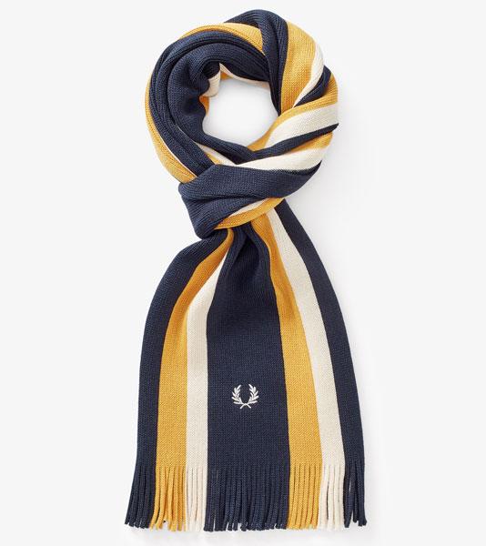 13. Winter warmers: 10 of the best men's scarves