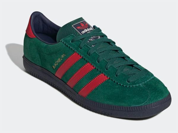 5. Adidas Blackburn SPZL trainers