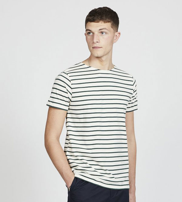 Half price Armor-Lux Breton tops and striped t-shirts