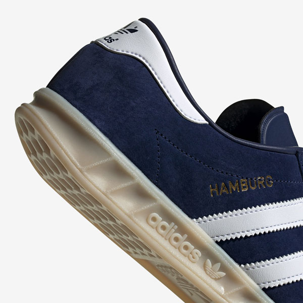 Adidas Hamburg OG City Series trainers confirmed for release