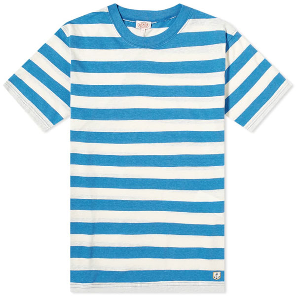 10 of the best classic striped t-shirts